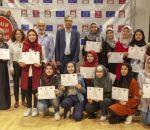مؤسسة فيصل الحسيني تختتم مسابقتي التاريخ والعلوم الاجتماعية بمشاركة ثماني مدارس مقدسية