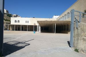 مدرسة الشيخ سعد الثانوية للبنات