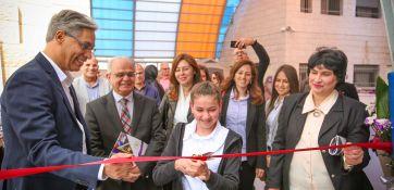 مؤسسة فيصل الحسيني تختتم مشروع تطوير البنية التحتية في مدارس القدس