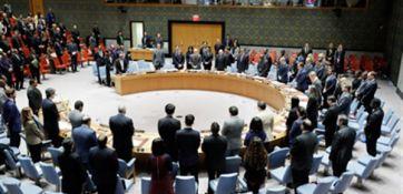 مجلس الامن يقف دقيقة حداد على فيصل الحسيني الامم المتحدة