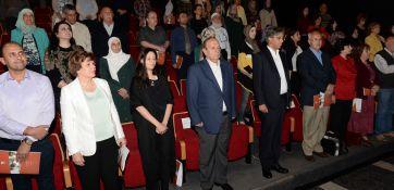 حفل إختتام برنامج التطوير الشامل في مدارس القدس 2011-2016